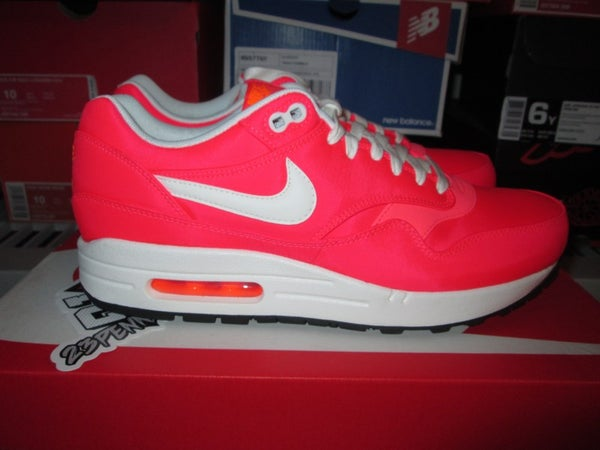 """Air Max 1 FB Premium QS """"Hyper Punch"""" - FAMPRICE.COM by 23PENNY"""
