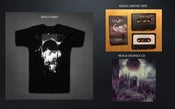 Image of Nexus Shirt // Digipack CD // Tape