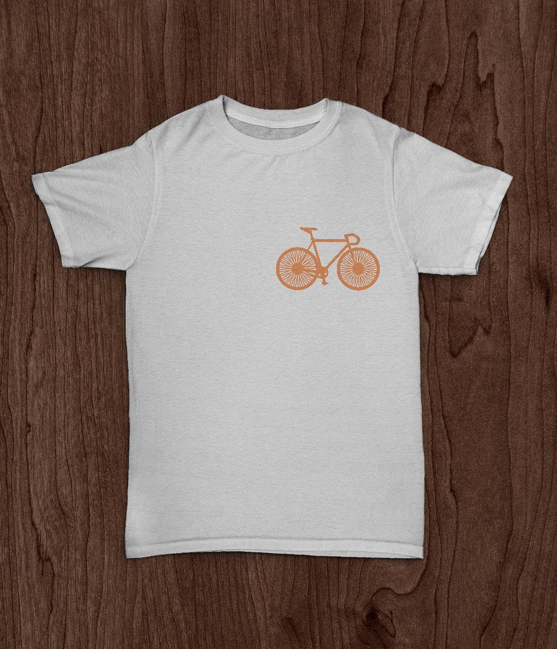 Image of Fixie - Orange