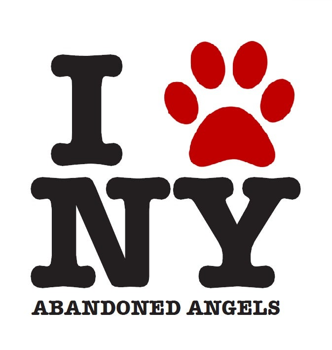 Image of I PAW NY Abandoned Angels T-Shirt