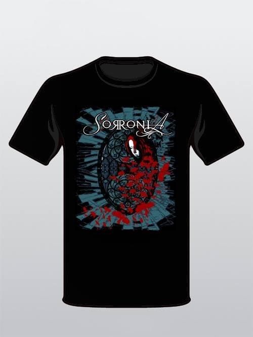 Image of NEW Sorronia T-shirts