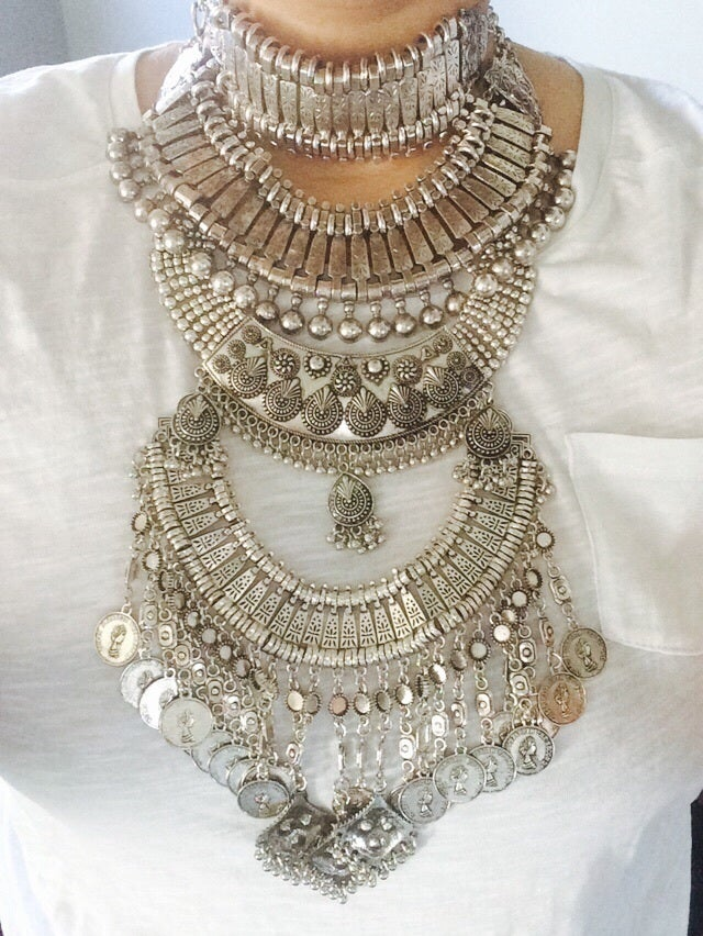 Image of Tilla Necklace