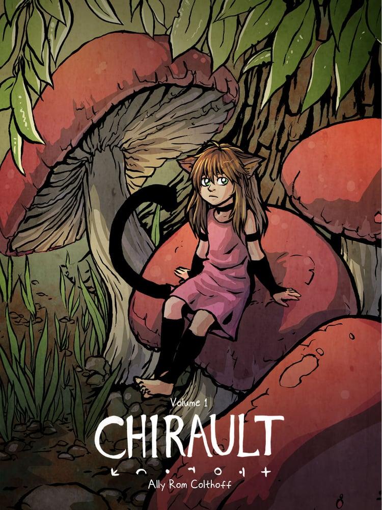 Image of Chirault Volume 1