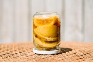 Organic Lemons & Salt