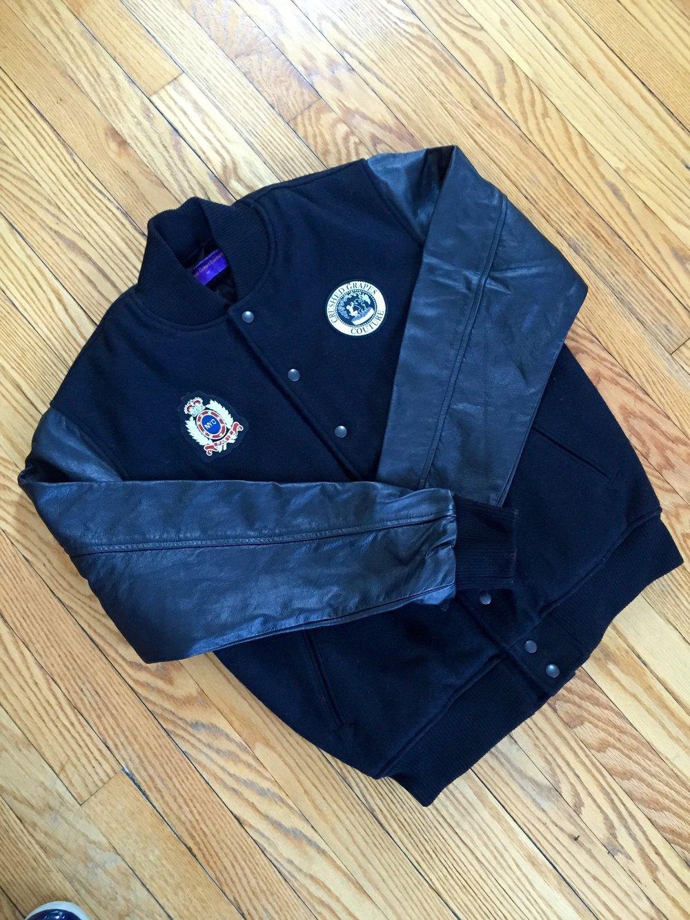 CGC Varsity Jacket