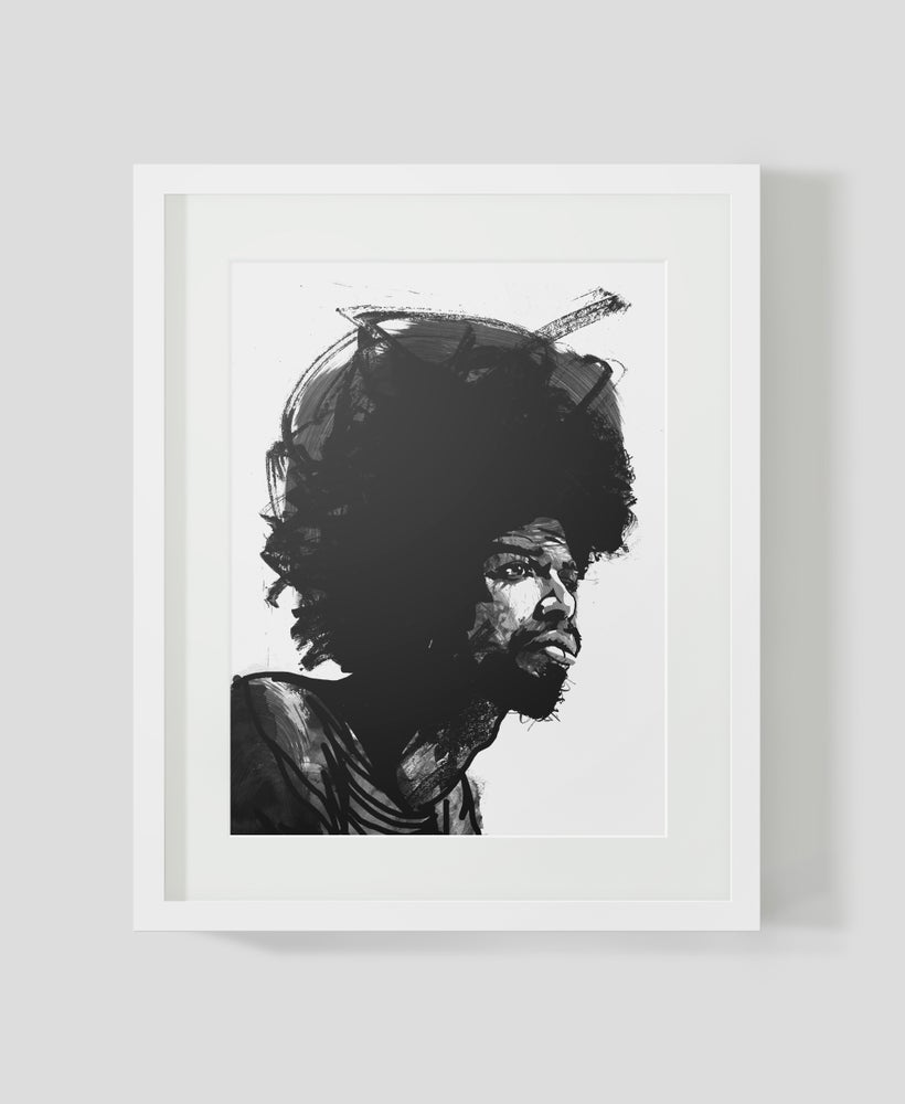 Image of Gil Scott Heron