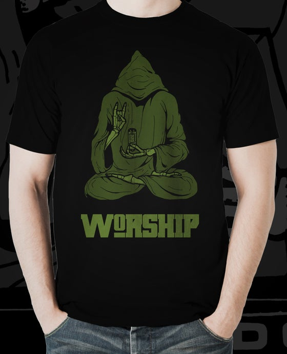 Image of Worship Sovtek - pre-order