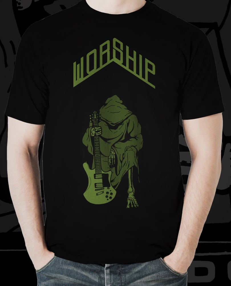 Image of Worship Guild - pre-order