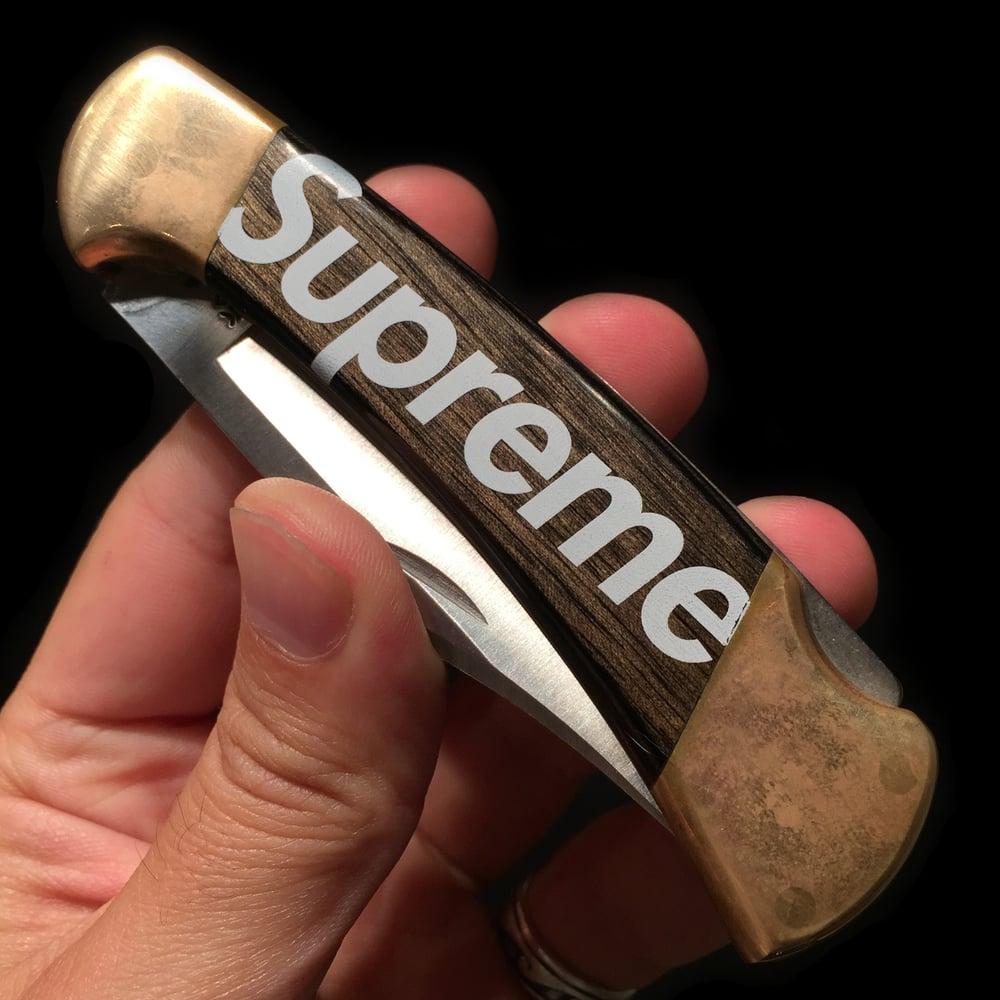 Image of 2009 Buck Knife