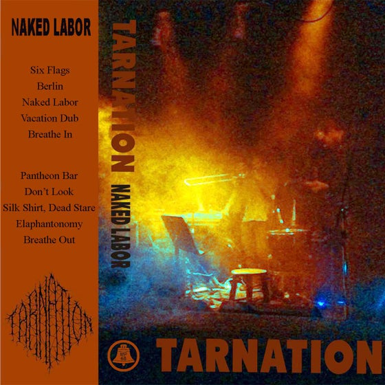 "Image of MP-68 TARNATION ""NAKED LABOR"""
