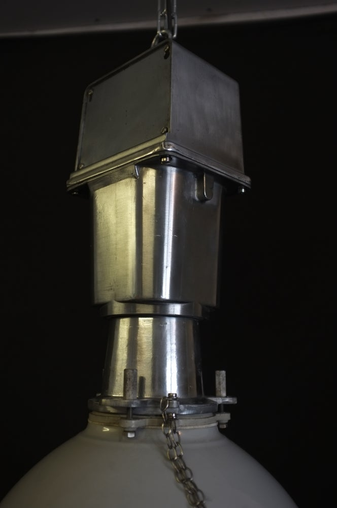 Image of XL Vintage Thorlux Industrial Light