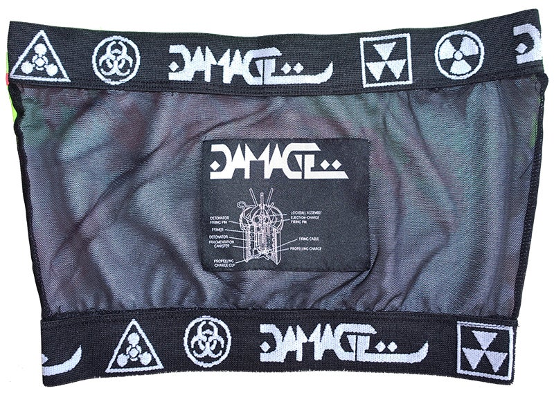 Image of DVMVGE Baewatch' Tube Top