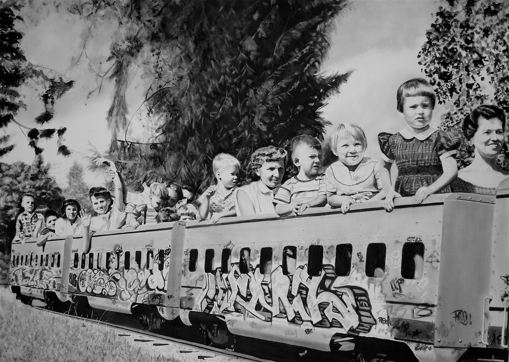 Image of All Aboard