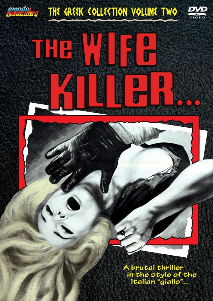 Image of THE WIFE KILLER