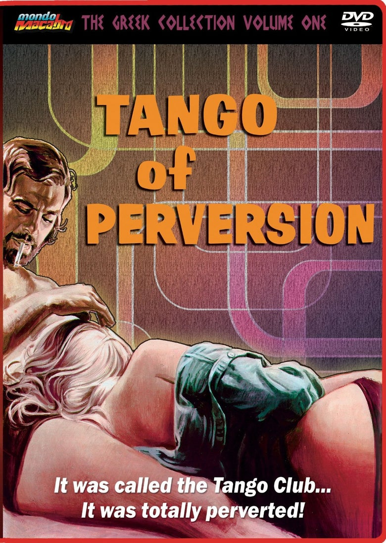 Image of TANGO OF PERVERSION