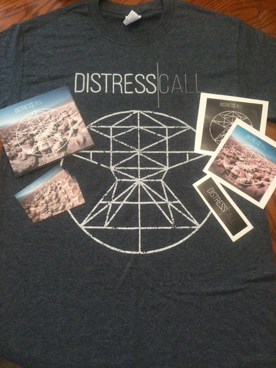Image of Distress Call BUNDLE!
