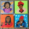 Betta Not Bring Yo Kids! (Print Set)