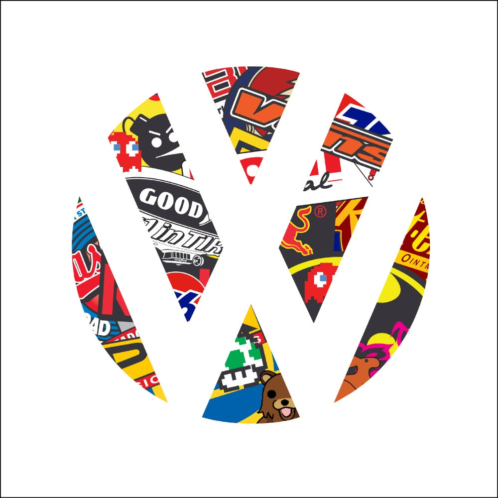 Vinyls Vw Jetta Mk6 2011 2015 Deautoled