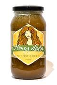 Image of Winter Green Honey 700g