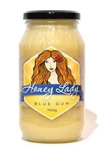 Image of Blue Gum Honey 700g