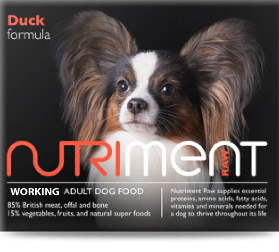 Image of Duck Formula - Adult