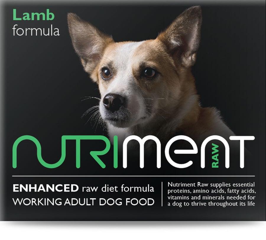 Image of Lamb Formula - Adult
