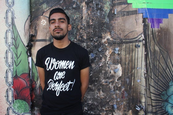 "Image of ""Women Are Perfect"" Tee"