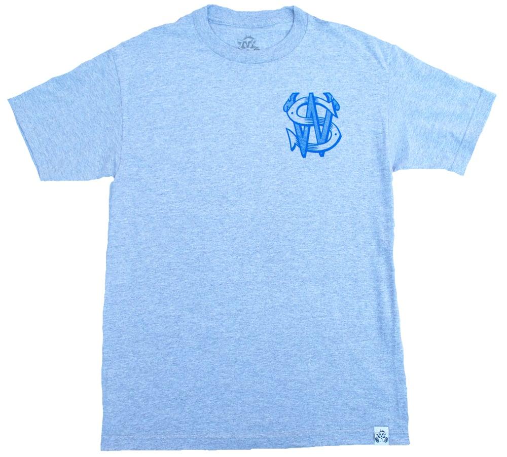 Image of SW T-Shirt | GREY