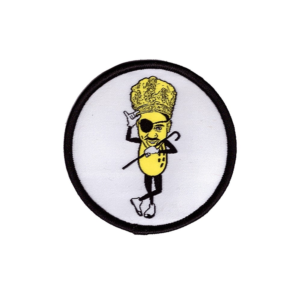 Image of SLICK RICK PATCH