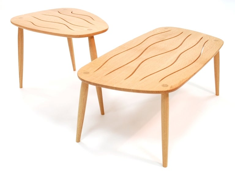 Image of WAVE Table Duo