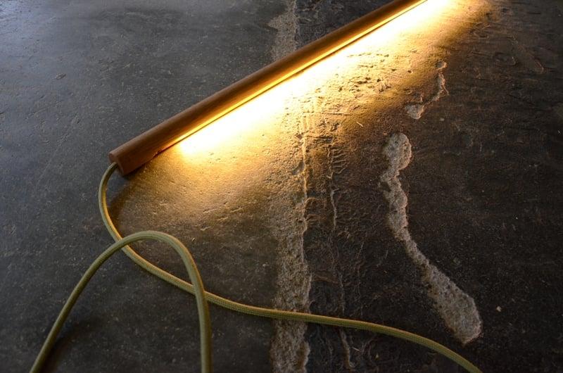 Image of STICK Lampe