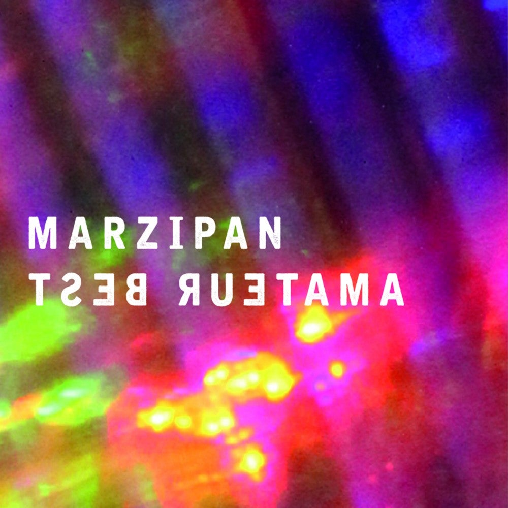 "Image of Amateur Best 'Marzipan' (12"" vinyl)"