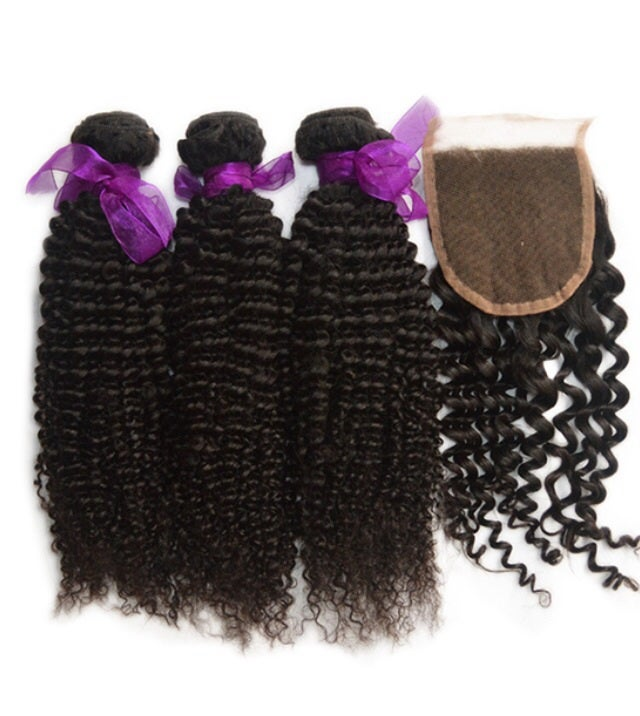 Image of  3 Bundle+ closure