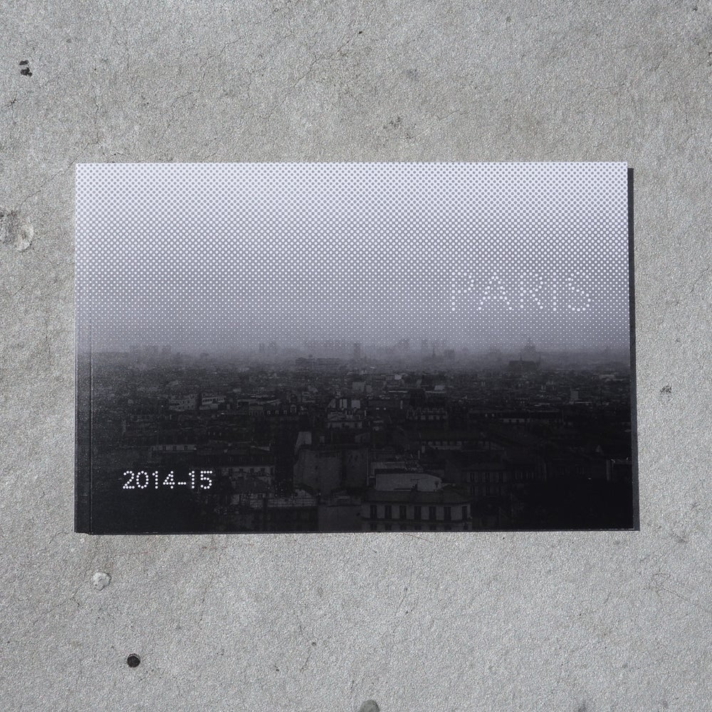 Image of Paris 2014-15