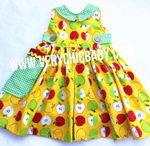 Image of The Sadie Back to School Dress