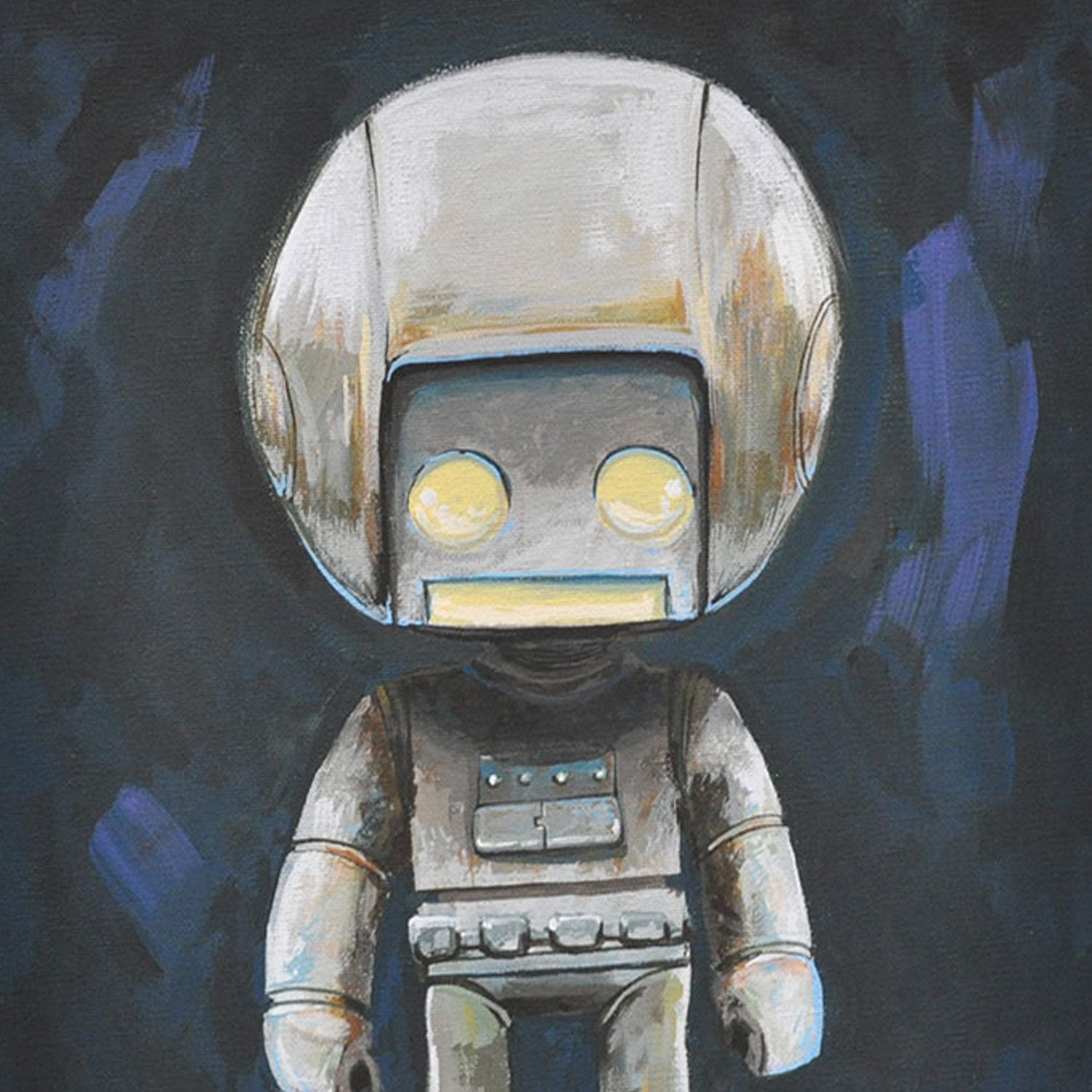 Image of I'm a spaceman!