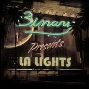 Image of Binary Presents: LA Lights
