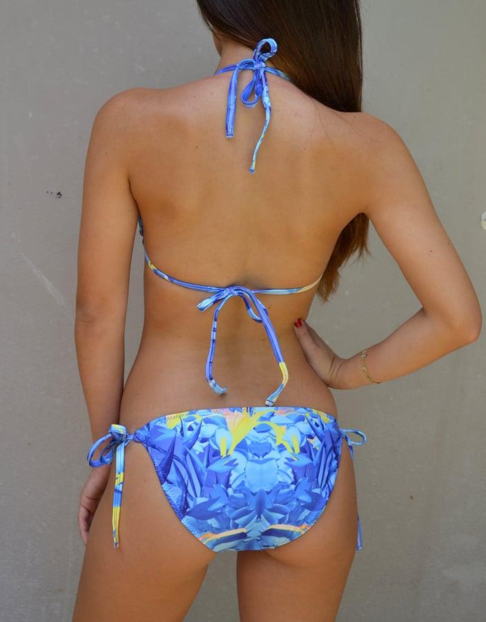Image of Magnolia Sea (Bikini Bottom)