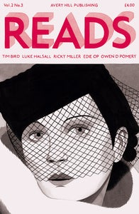 Image of Reads Vol. 2 #3