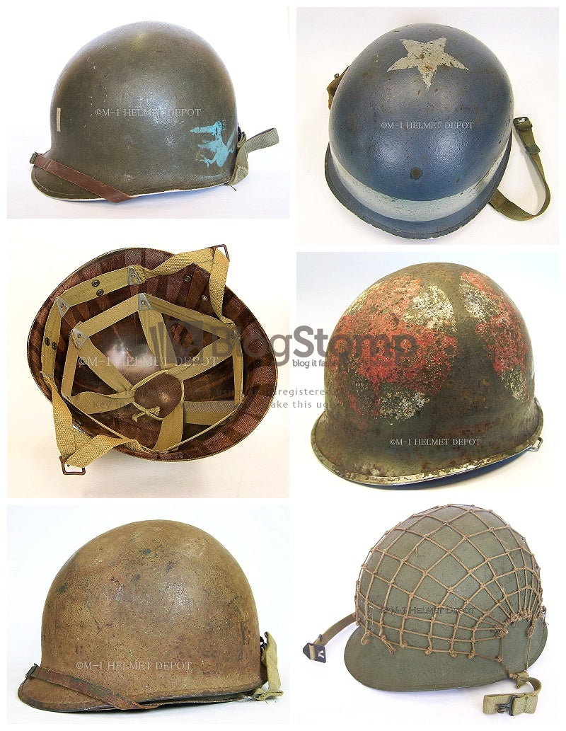 Image of Sold Helmets 6