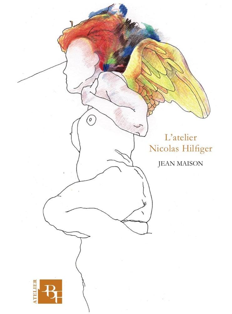 """Image of """"L'atelier Nicolas Hilfiger"""", par Jean Maison"""
