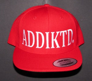 Image of ADDIKTD SNAPBACK