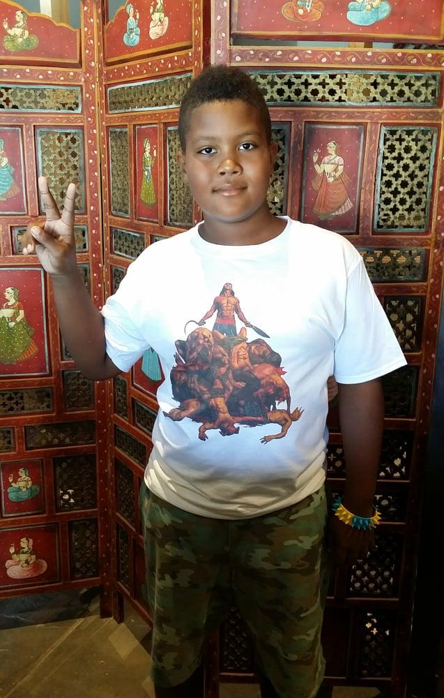 "Image of ""Son of Barkada"" shirt"