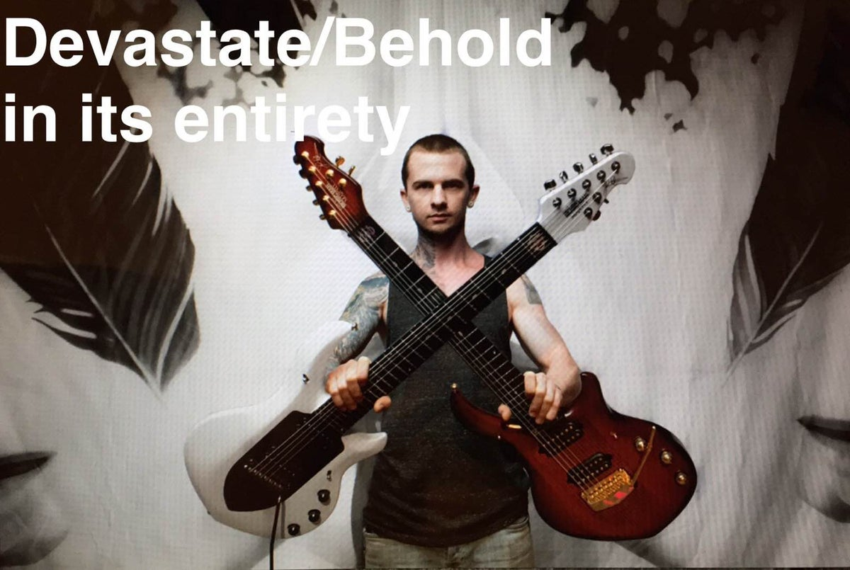 Devastate Solo and Behold in its entirety