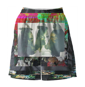 Image of Baller Shorts 705589c0064
