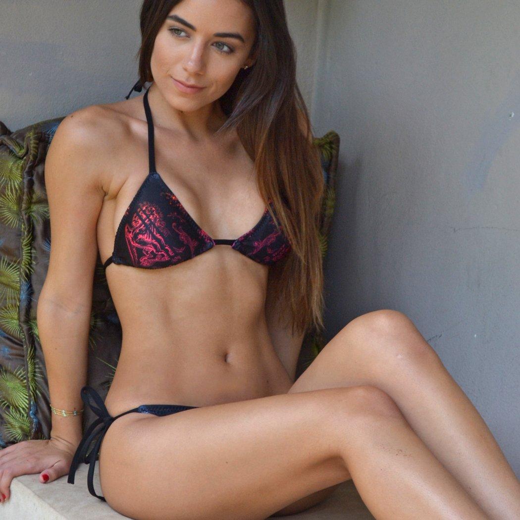 Image of Athena Night (Bikini Top)