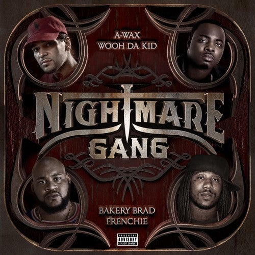 Image of Nightmare Gang