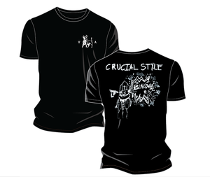 Image of Crucial Style Tee