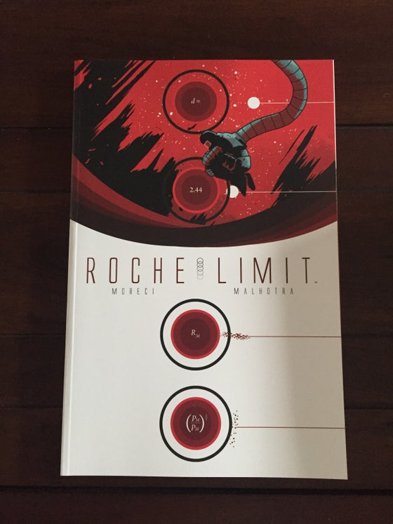 Image of Roche Limit: Anomalous TPB