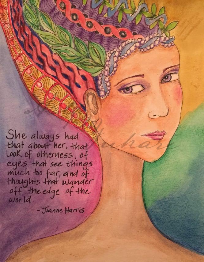 Image of Woman of Wisdom 3